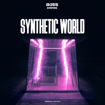 Various Artists - Synthetic World