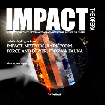 Various Artists - IMPACT THE OPERA