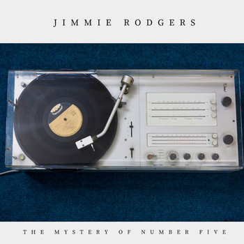 Jimmie Rodgers - The Mystery of Number Five (Country - Traditional)