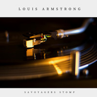 Louis Armstrong - Savoyagers Stomp (Jazz)