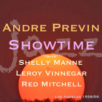 Andre Previn - Showtime