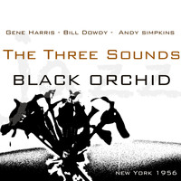 The Three Sounds - Black Orchid
