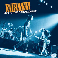 Nirvana - Live At The Paramount (Live)