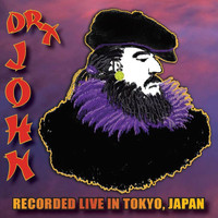 Dr John - Dance The Night Away with You (Live Single Edit)