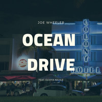 Joe Wheeler - Ocean Drive