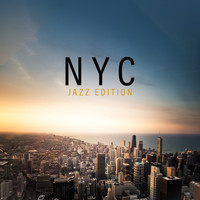 "The Jazz Messengers - NYC Jazz Edition – Instrumental Music from the ""City That Never Sleeps"""