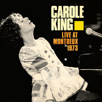 Carole King - It's Too Late (Live)