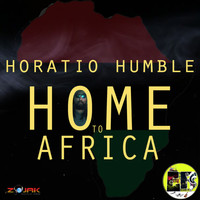 Horatio - Home To Africa