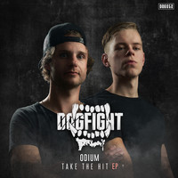 Odium - Take The Hit EP