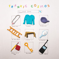 Frankie Cosmos - Haunted Items #4