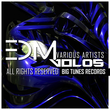 Various Artists - EDM.5