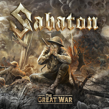Sabaton - The Great War (The Soundtrack To The Great War)