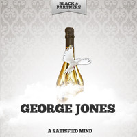 George Jones - A Satisfied Mind