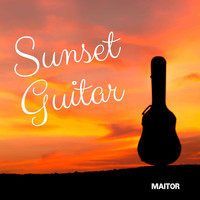 Maitor - Sunset Guitar