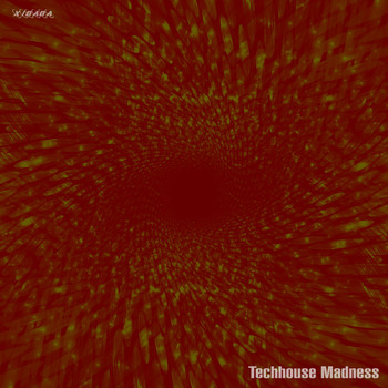 Various Artists - Techhouse Madness