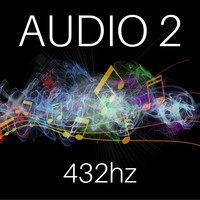 Audio 2 - 432hz