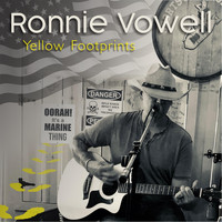 Ronnie Vowell - Yellow Footprints