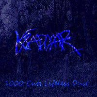 Kradmar - 1000 Cuts Lifeless Dust (Explicit)