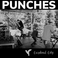 Cardinal City - Punches