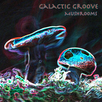 Galactic Groove - Mushrooms