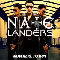 Nate Landers - Nowhere to Run