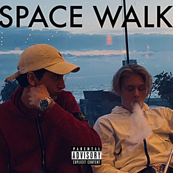 Ary - Space Walk (Explicit)