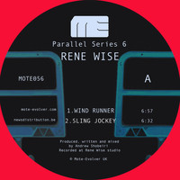Rene Wise & Billy Turner - Parellel Series 6
