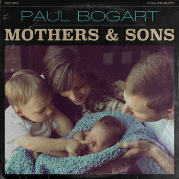 Paul Bogart - Mothers & Sons