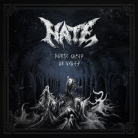 Hate - Seventh Manvantara