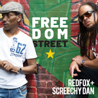 Red Fox & Screechy Dan - Freedom Street