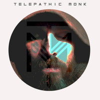 Telepathic Monk - The Ghost in You