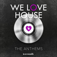 Various Artists - We Love House - The Anthems