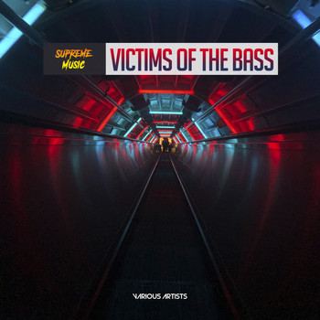 Various Artists - Victims of the Bass