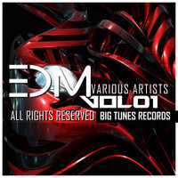 Various Artists - EDM.1
