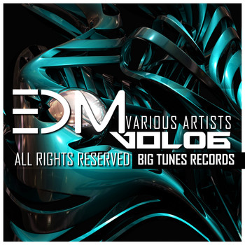 Various Artists - EDM.6