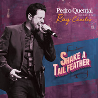 Pedro Quental - Shake a Tail Feather