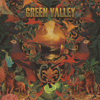 Green Valley - Bajo la Piel (Explicit)