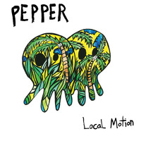 Pepper - Local Motion (Explicit)