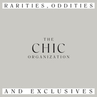 Chic - Rarities, Oddities and Exclusives