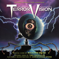 Richard Band - Terrorvision