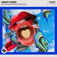 Cheat Codes - Be The One (with Kaskade)