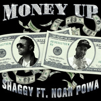 Shaggy - Money Up (feat. Noah Powa)