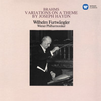 Wilhelm Furtwängler - Brahms: Variations on a Theme by Joseph Haydn, Op. 56a