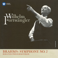 Wilhelm Furtwängler - Brahms: Symphony No. 2, Op. 73 (Live at Munich Deutsches Museum, 1952)