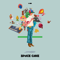 Aries - Space Cake
