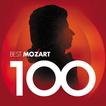 Various Artists - 100 Best Mozart