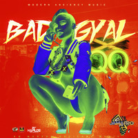 QQ - Bad Gyal (Explicit)