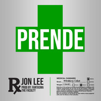 Jon Lee - Prende (Explicit)