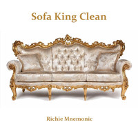 Richie Mnemonic - Sofa King Clean