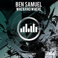 Ben Samuel - When and Where